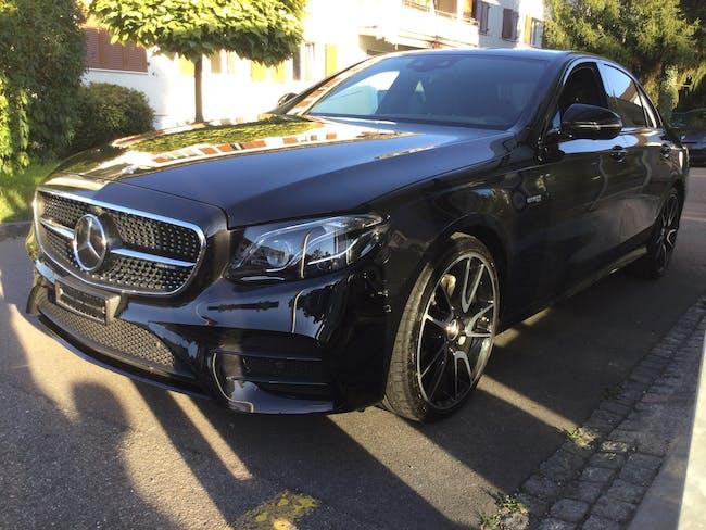 Mercedes-Benz E-Klasse E 43 AMG 4Matic 9G-Tronic 56'900 km CHF64'900 - buy on carforyou.ch - 1