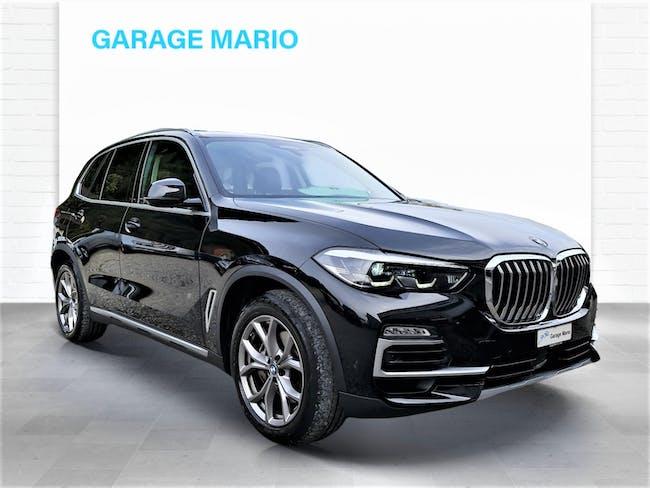 BMW X5 xDrive 30d*7-Sitze*xLine Steptronic 44'700 km CHF71'700 - buy on carforyou.ch - 1