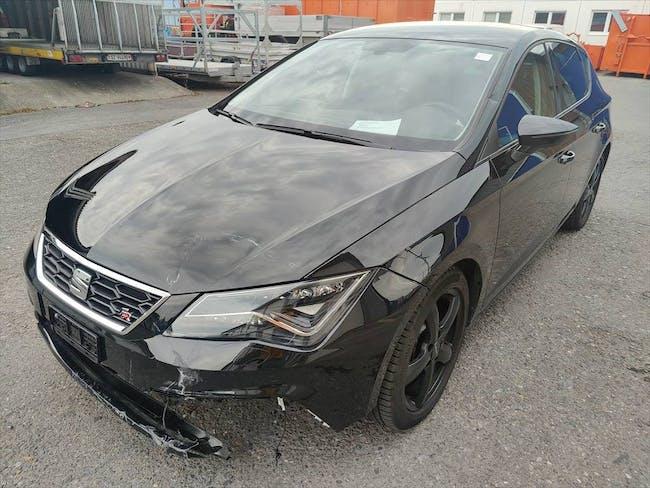 SEAT Leon 1.8 TSI FR 29'576 km CHF11'999 - buy on carforyou.ch - 1