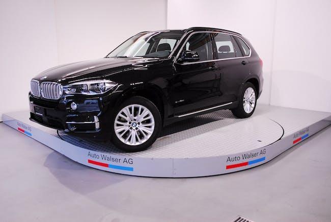 BMW X5 xDrive 40d 45'000 km CHF55'900 - buy on carforyou.ch - 1