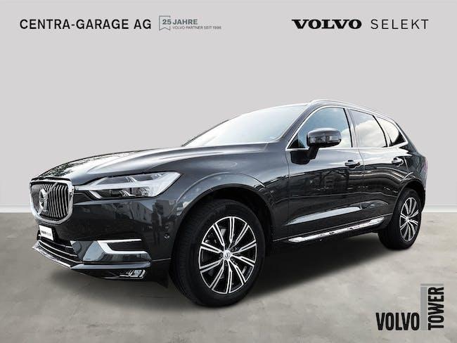 Volvo XC60 T5 AWD Inscription Geartronic 59'800 km CHF41'800 - buy on carforyou.ch - 1