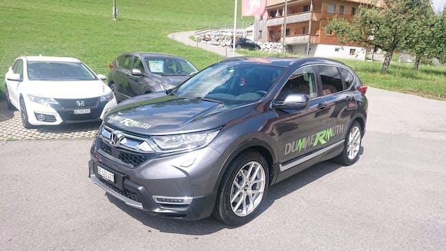 Honda CR-V 1.5 i-VTEC Lifestyle 4WD Automatic 5'000 km CHF49'990 - kaufen auf carforyou.ch - 1