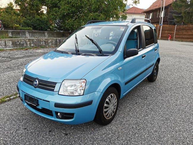 Fiat Panda 1.2 Dynamic 145'000 km CHF1'790 - buy on carforyou.ch - 1