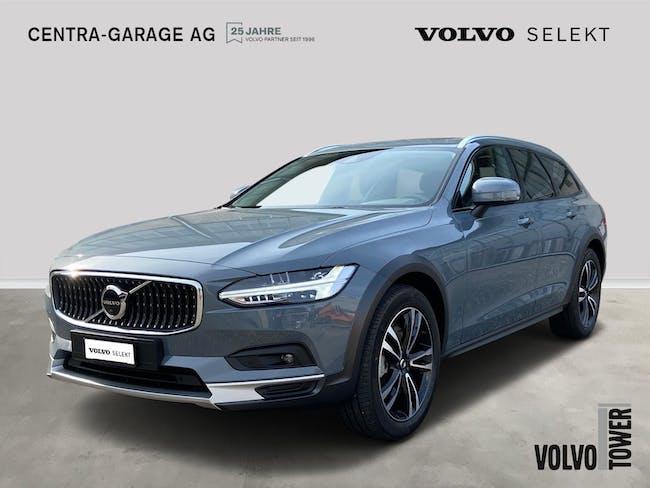 Volvo S90/V90 V90 Cross Country B5 Benzin Mild Hybrid AWD Geartronic 5'700 km CHF69'300 - buy on carforyou.ch - 1