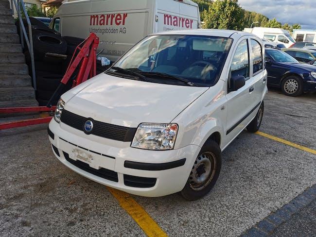 Fiat Panda 1.1 Active 200'000 km CHF790 - buy on carforyou.ch - 1