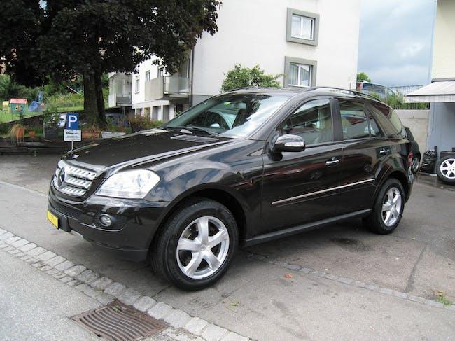 Mercedes-Benz M-Klasse ML 420 CDI 4Matic Edition 7G-Tronic 177'108 km CHF9'900 - buy on carforyou.ch - 1