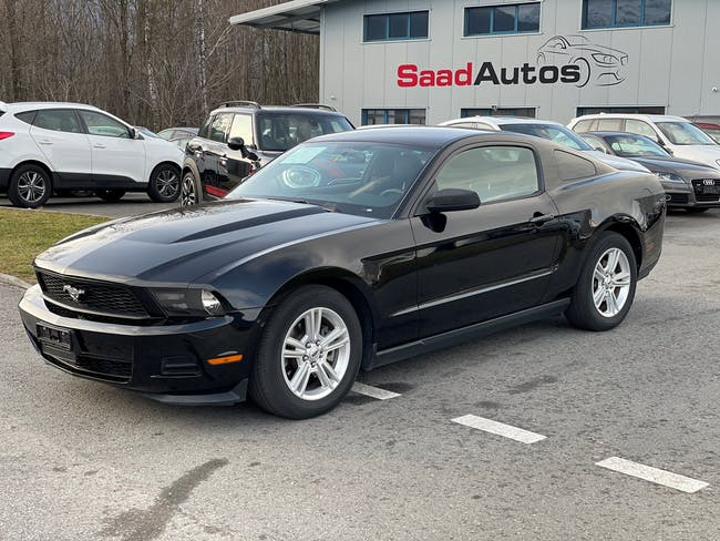 Ford Mustang 3.7 Premium 103'800 km CHF12'000 - buy on carforyou.ch - 1