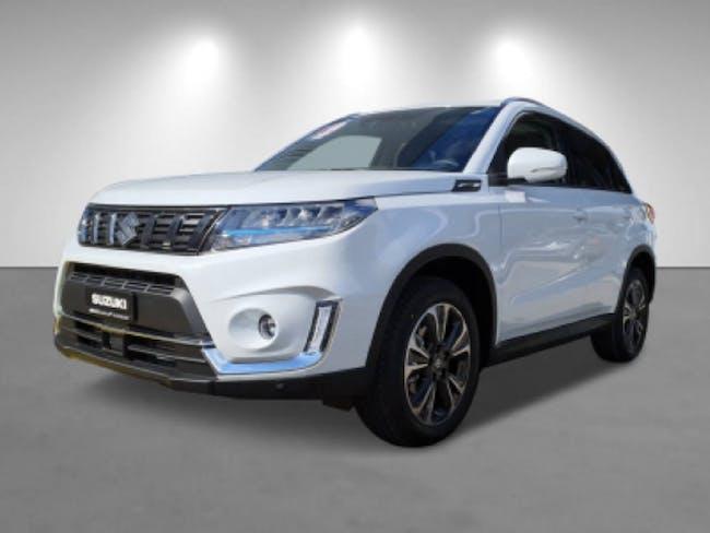 Suzuki Vitara 1.4 T Compact Top Hybrid 4x4 3'000 km CHF33'180 - acquistare su carforyou.ch - 1