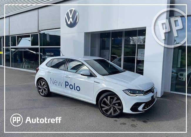VW Polo 1.0 TSI R-Line DSG 3'000 km CHF31'970 - buy on carforyou.ch - 1