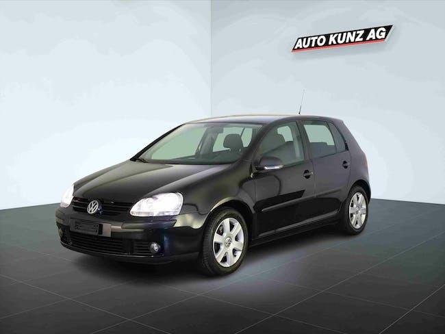VW Golf 1.6 Trend 221'117 km CHF3'489 - buy on carforyou.ch - 1