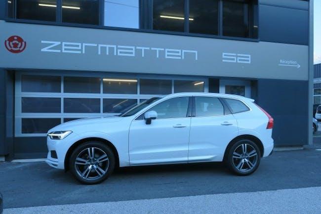 Volvo XC60 T5 AWD Momentum 69'000 km CHF37'900 - buy on carforyou.ch - 1
