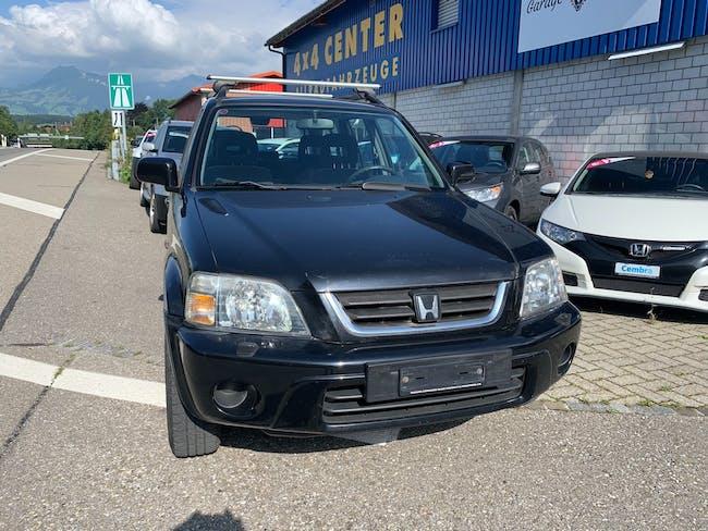 Honda CR-V 2.0i 4WD Adventure 198'000 km CHF4'600 - kaufen auf carforyou.ch - 1