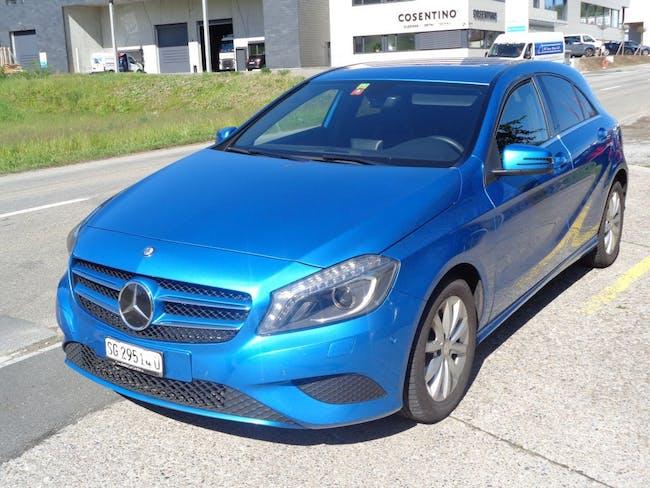 Mercedes-Benz A-Klasse A 180 Style 138'200 km CHF11'900 - buy on carforyou.ch - 1