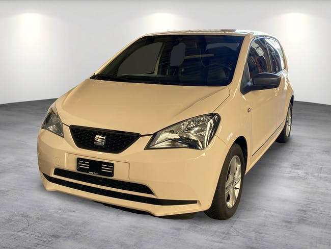 SEAT Mii 1.0 Style Eco 84'500 km CHF5'700 - acheter sur carforyou.ch - 1