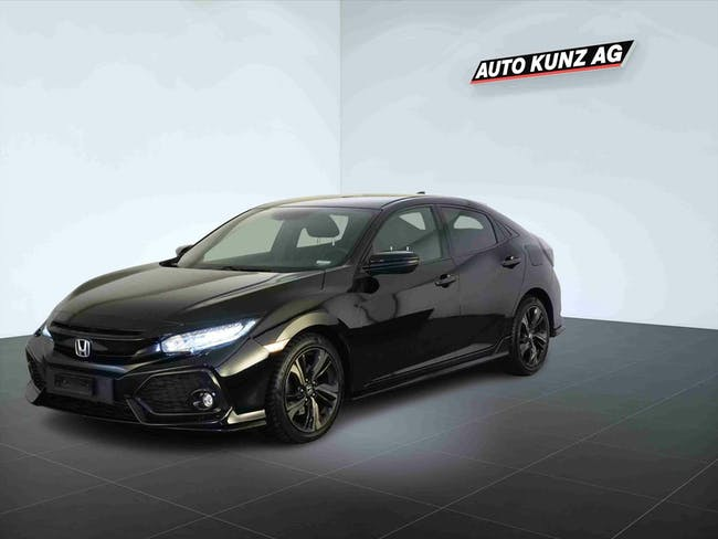 Honda Civic 1.5 VTEC Sport 57'980 km CHF22'989 - acheter sur carforyou.ch - 1
