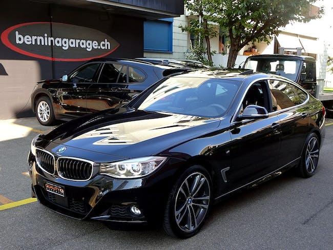 BMW 3er 335i GT xDrive M Sport Steptronic 71'500 km CHF28'900 - buy on carforyou.ch - 1