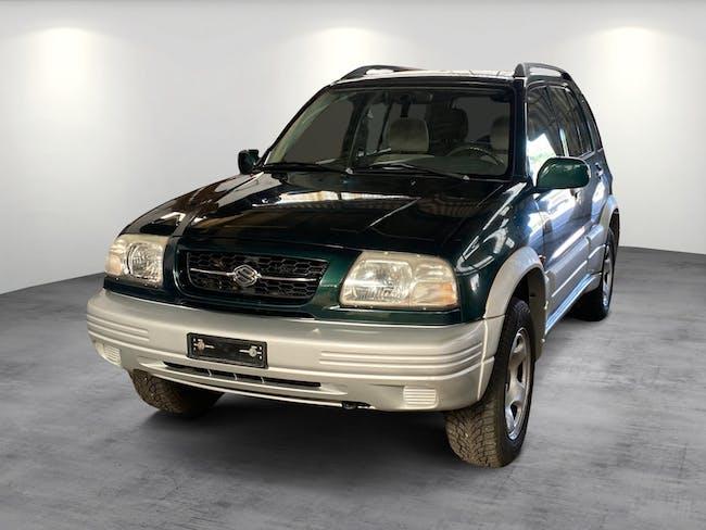 Suzuki Vitara Grand Vitara 2.0 16V 1'771'151 km CHF4'700 - acquistare su carforyou.ch - 1