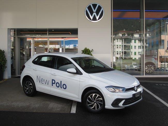 VW Polo 1.0 TSI Life 55 km CHF26'900 - buy on carforyou.ch - 1