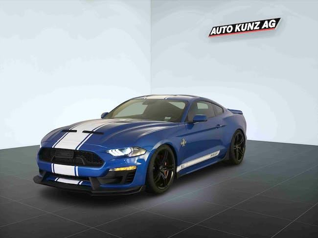 Ford Mustang Shelby Supersnake V8 750 PS Automat 7 km CHF178'989 - buy on carforyou.ch - 1