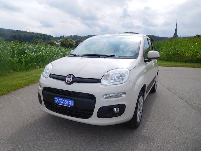 Fiat Panda 0.9 Twinair K-Way 53'000 km CHF8'400 - buy on carforyou.ch - 1