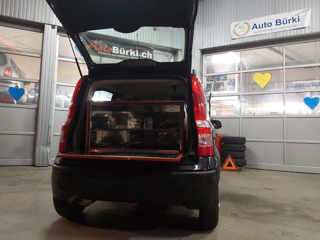 Fiat Panda 1.2 Classic 217'000 km CHF7'500 - buy on carforyou.ch - 1