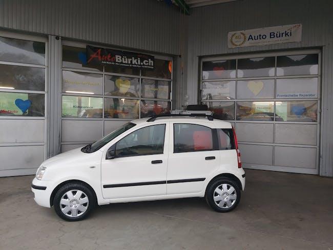 Fiat Panda 1.2 Natural Power 192'000 km CHF6'999 - buy on carforyou.ch - 1