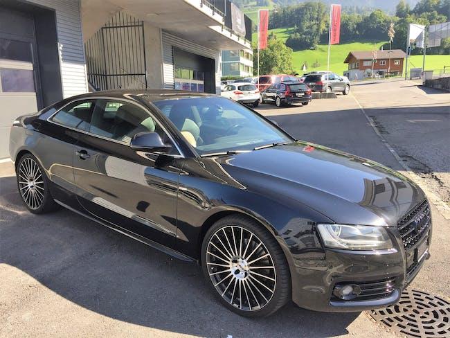 Audi A5 Coupé 3.0 TDI quattro S-tronic 168'000 km CHF14'800 - buy on carforyou.ch - 1