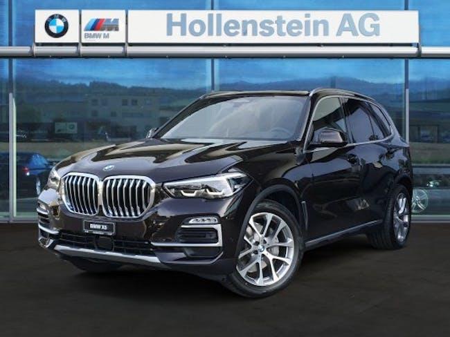 BMW X5 xDrive 48V 30d xLine 1 km CHF93'700 - buy on carforyou.ch - 1