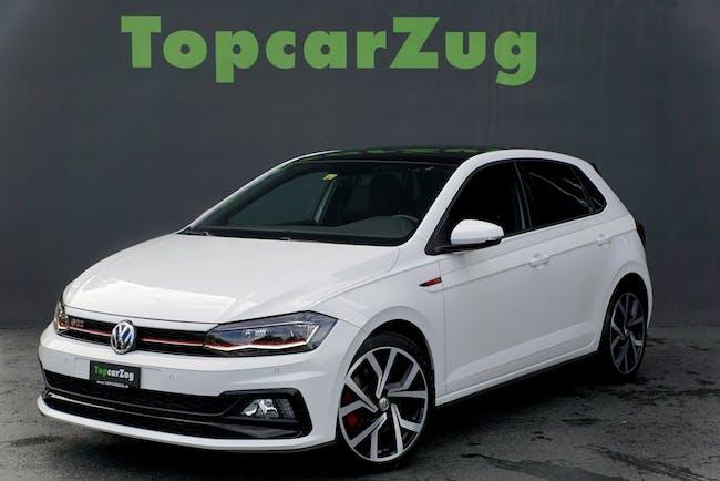 VW Polo 2.0 TSI GTI Automat ** CH-Auslieferung ** 47'500 km CHF25'800 - buy on carforyou.ch - 1