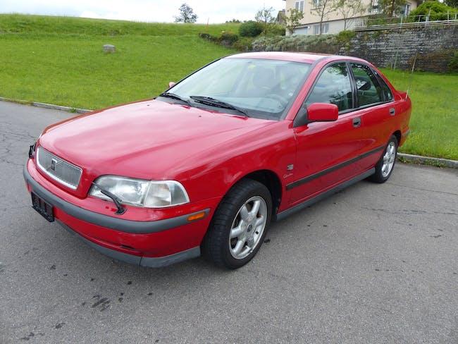 Volvo S40/V40 S40 1.8 168'000 km CHF1'900 - buy on carforyou.ch - 1