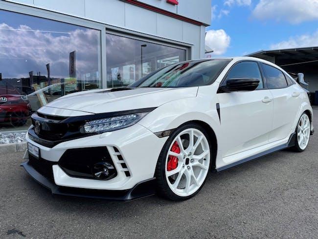 Honda Civic 2.0 i-VTEC Type R GT 37'800 km CHF41'900 - acheter sur carforyou.ch - 1