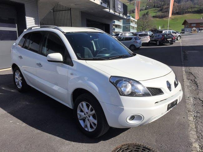 Renault Koleos 2.0 dCi Exception 4x4 136'000 km CHF8'900 - buy on carforyou.ch - 1