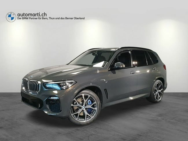BMW X5 xDrive 48V 30d M Sport 10 km CHF102'800 - buy on carforyou.ch - 1
