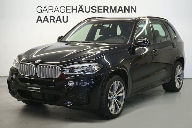 BMW X5 xDrive 40d Steptronic 87'500 km CHF48'500 - buy on carforyou.ch - 1