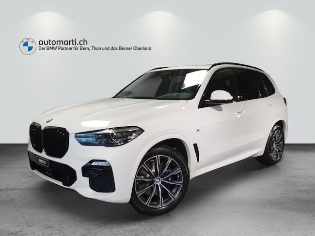 BMW X5 xDrive 48V 30d M Sport 10 km CHF93'600 - buy on carforyou.ch - 1