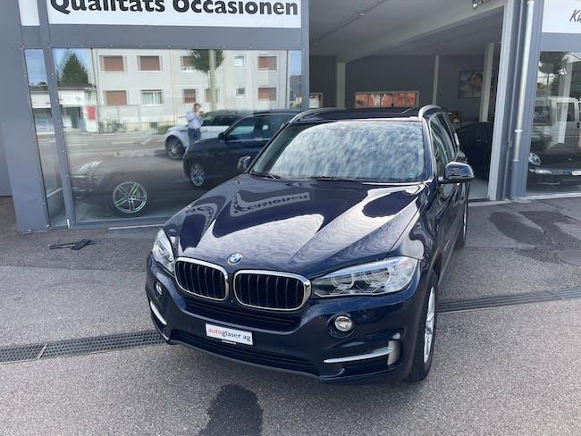 BMW X5 25D 75'000 km CHF39'990 - buy on carforyou.ch - 1