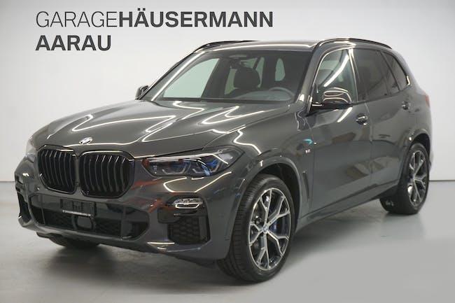 BMW X5 xDrive 48V 40d M Sport Steptronic 10 km CHF106'570 - buy on carforyou.ch - 1