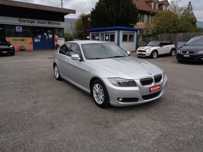 BMW 3er 325i Steptronic 101'600 km CHF13'800 - buy on carforyou.ch - 1
