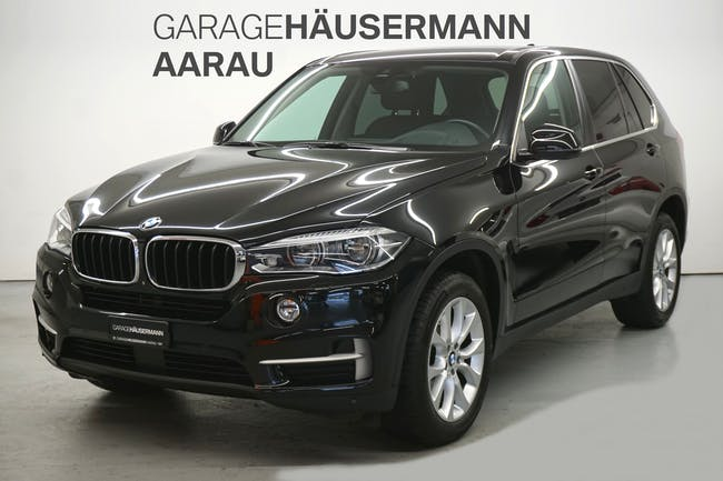 BMW X5 xDrive 30d Steptronic 82'500 km CHF37'800 - buy on carforyou.ch - 1