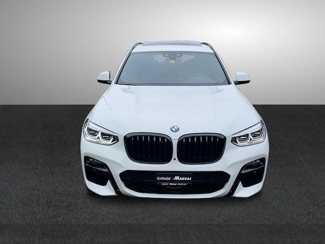 BMW X3 M40d 48V Steptronic Individual Pure M Sport 8'900 km CHF86'990 - buy on carforyou.ch - 1