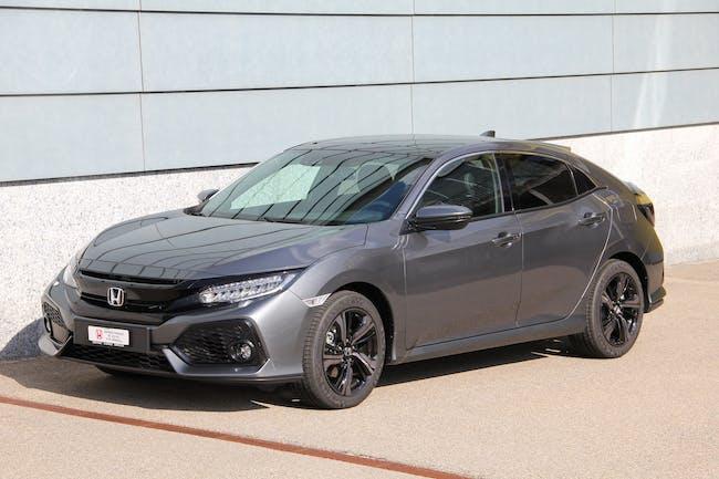 Honda Civic 1.6 i-DTEC Executive Premium Automatic 25'000 km CHF22'900 - acheter sur carforyou.ch - 1