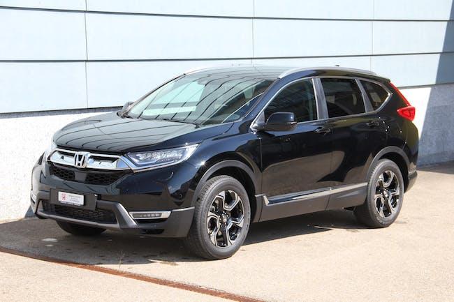 Honda CR-V 1.5 i-VTEC Lifestyle 4WD Automatic 34'400 km CHF33'800 - kaufen auf carforyou.ch - 1
