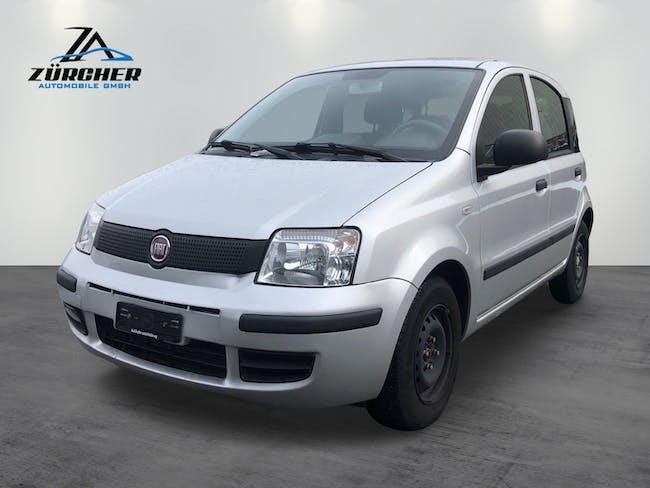 Fiat Panda 1.2 Classic 54'000 km CHF3'400 - buy on carforyou.ch - 1
