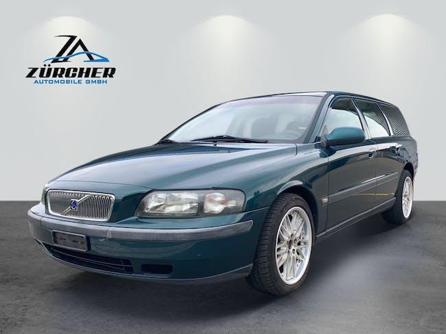 Volvo V70 2.4 415'000 km CHF1'500 - buy on carforyou.ch - 1