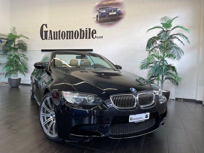 BMW 3er M3 Cabriolet DSG 127'000 km CHF28'950 - buy on carforyou.ch - 1