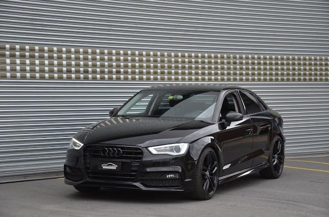 Audi A3 Sedan 1.4 TFSI Attraction 133'900 km CHF19'900 - buy on carforyou.ch - 1