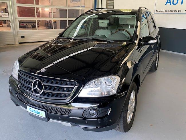 Mercedes-Benz M-Klasse ML 350 4Matic 7G-Tronic 170'500 km CHF12'500 - buy on carforyou.ch - 1