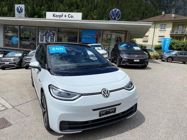 VW ID.3 Pro 58 kWh Business 4'500 km CHF41'800 - acquistare su carforyou.ch - 1