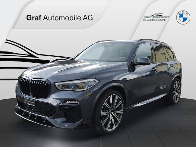 "BMW X5 xDrive 40i ""AC- SCHNITZER EDITION"" ** Leasing-Aktion 2,9% ** 14'000 km CHF89'800 - buy on carforyou.ch - 1"