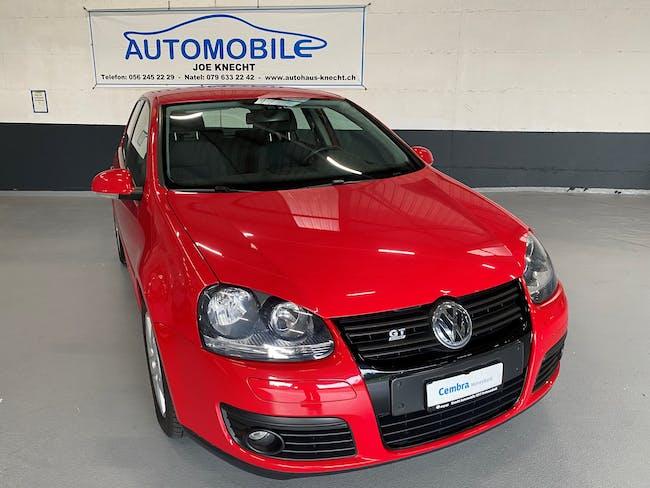 VW Golf 1.9 TDI GT Sport DSG 146'000 km CHF8'990 - buy on carforyou.ch - 1